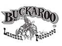 Buckaroo Leather logo copy