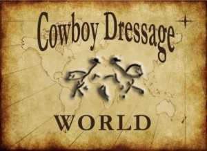 Cowboy Dressage World Susan Tomasini Partner and Advisor